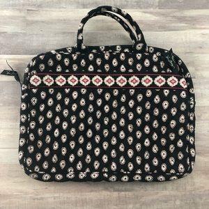 VERA BRADLEY EUC laptop bag